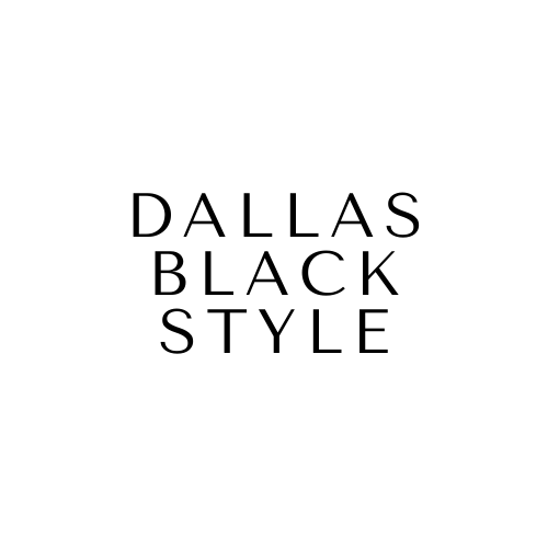 Dallas black style and fashion